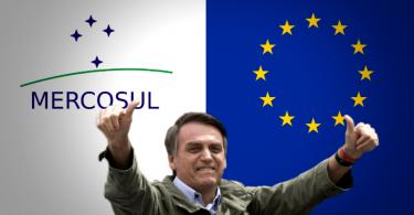 acordo comercial Mercosul UE
