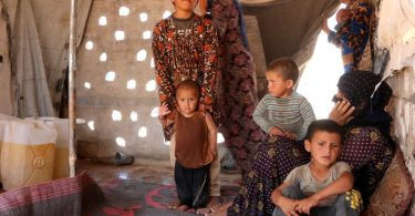crises humanitárias