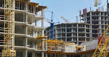 emissões da construção civil