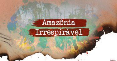 Amazônia Irrespirável