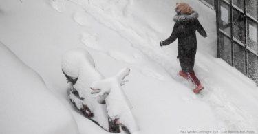 Espanha neve