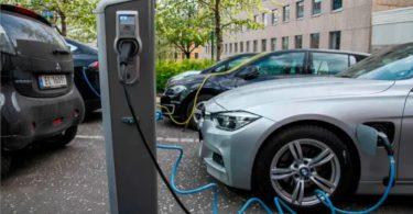 Noruega elétricos