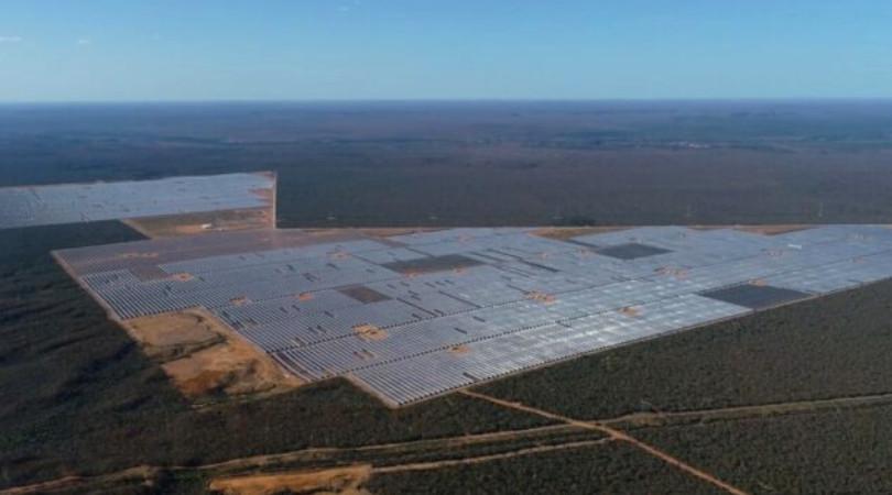 Piauí solar eólica