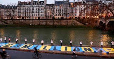 litigância climática França
