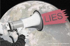 negacionismo trumpismo