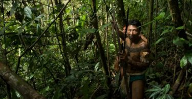 Direitos Humanos Indígenas