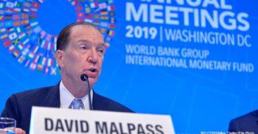 FMI Banco Mundial