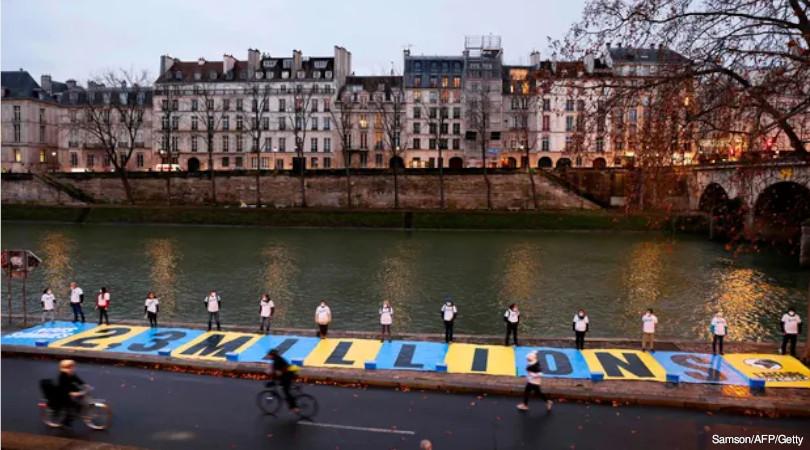França litigância climática