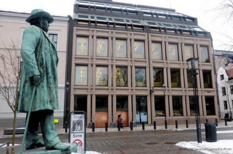 Fundo Soberano Noruega