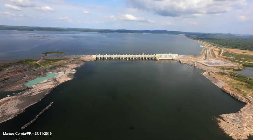 Ibama Norte Energia