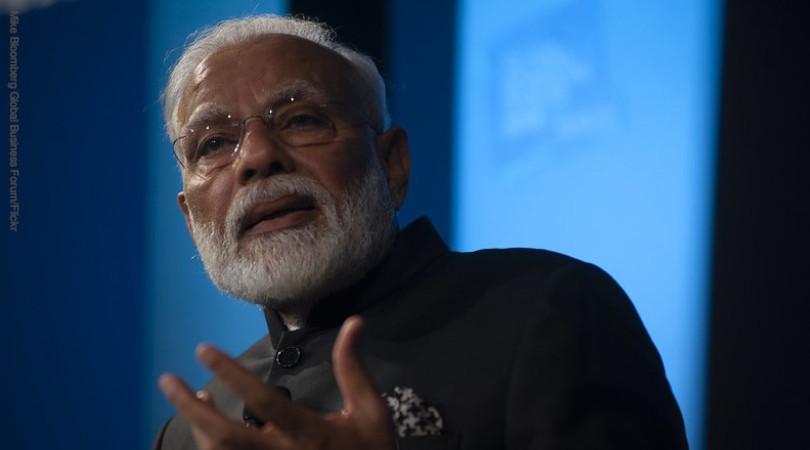 Índia descarbonização