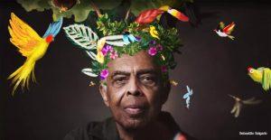 Refloresta Gilberto Gil