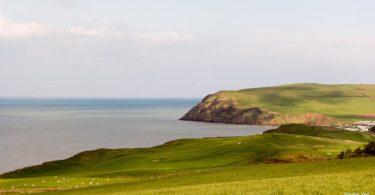 Reino Unido carvão Cumbria