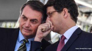 boiada Salles Bolsonaro