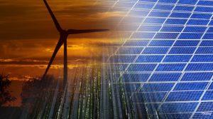 eletrificação dos transportes renováveis