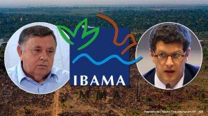 ex-superintendente do Ibama
