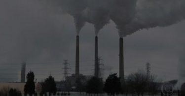 política antiambiental