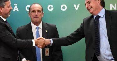 prioridades Bolsonaro pauta antiambiental
