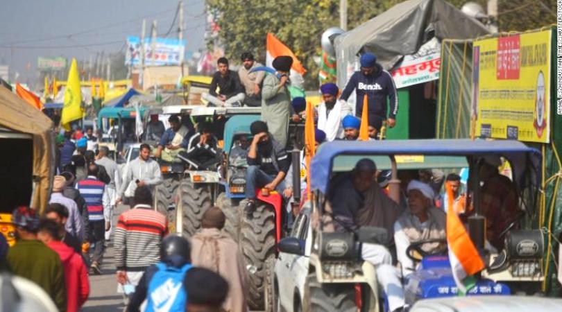 protestos ìndia
