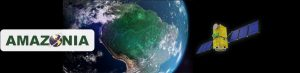 satélite Amazônia