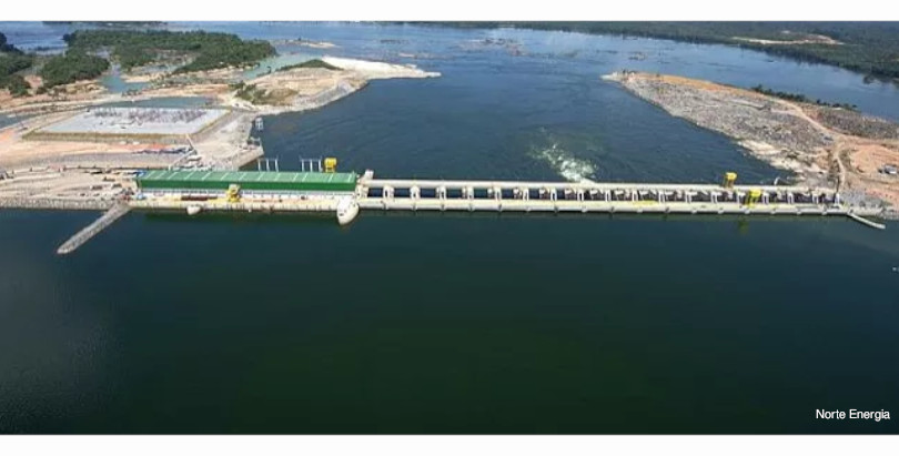 Belo Monte Ibama Eletro Norte