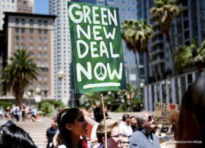 Biden ação climática