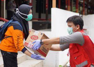 Cruz Vermelha desastres climáticos extremos