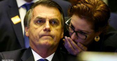 Evaristo Miranda Zambelli Bolsonaro