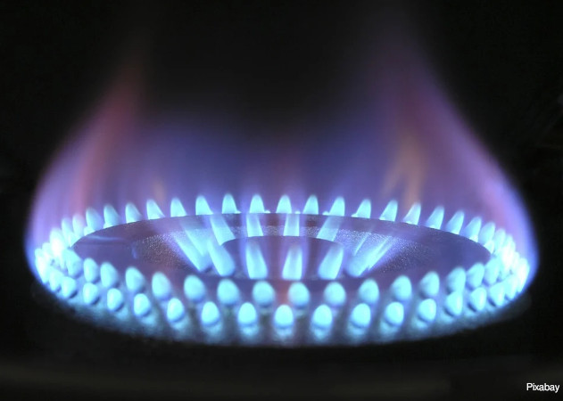 Lei do Gás