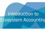 PIB ecosystem accounting