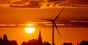 União Europeia transição energética