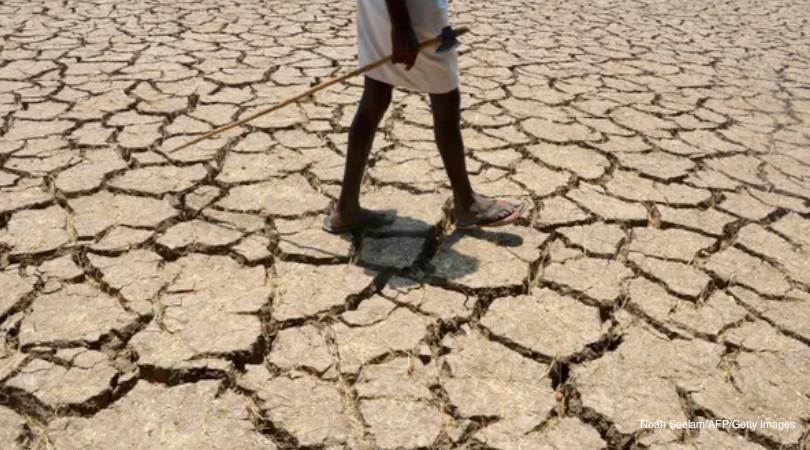 aquecimento global Trópicos