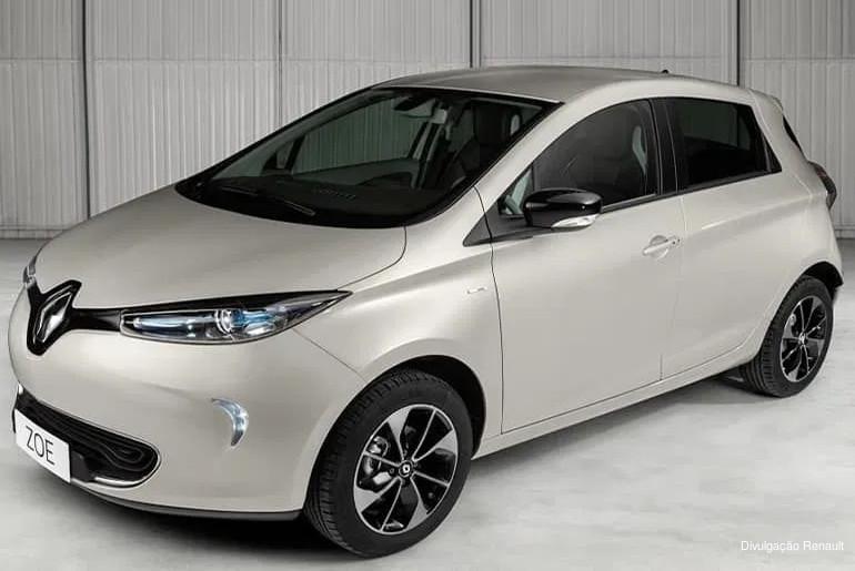 carros elétricos baratos