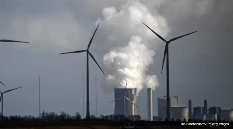 crédito por emissões de carbono