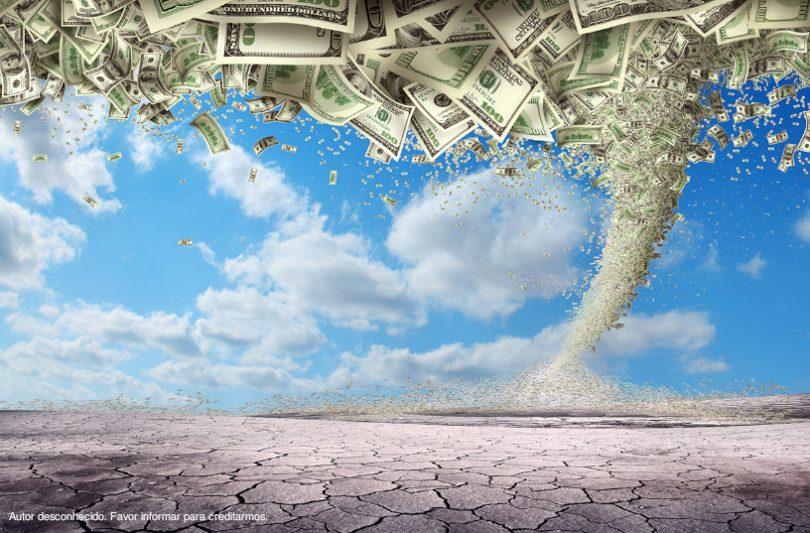 custos mudança climática economia