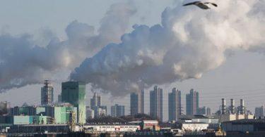 economistas mudança do clima