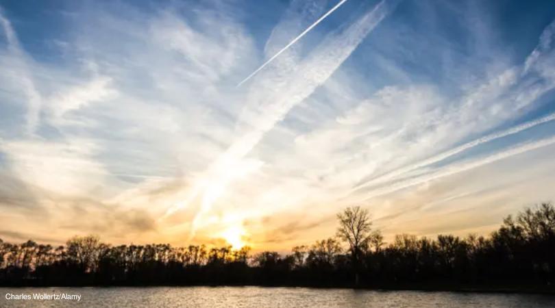 escurecer o sol geoengenharia