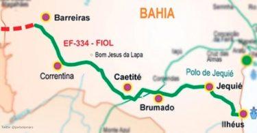 ferrovia Fiol