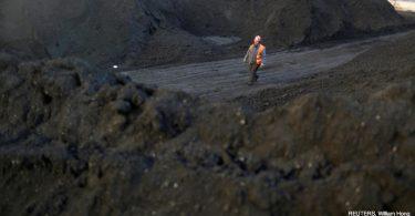 geração elétrica carvão