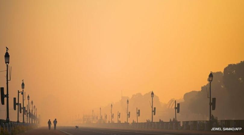 poluição combustíveis fósseis