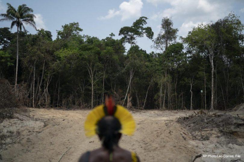 Biden recursos Brasil