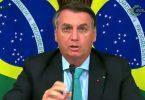 Bolsonaro cúpula do clima