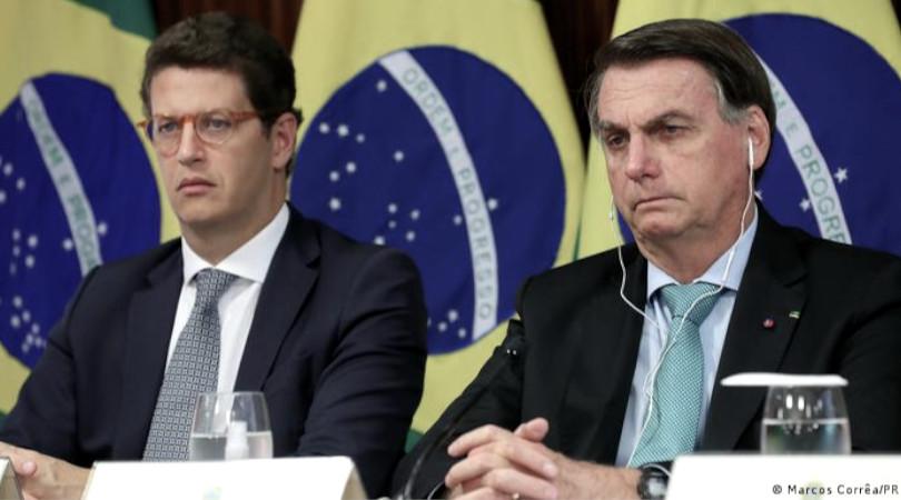 Bolsonaro não confiável