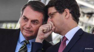 Brasil cúpula Climática