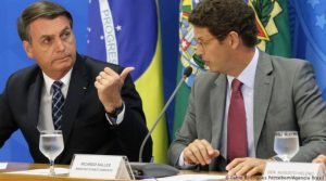 Brasil na Cúpula do Clima