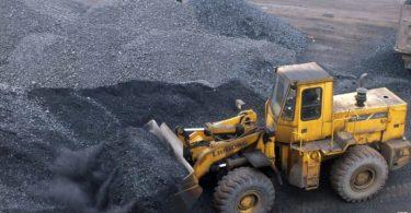 China termelétricas a carvão