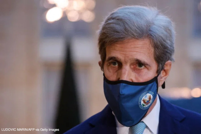 EUA diplomacia climática