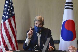 EUA e China COP26