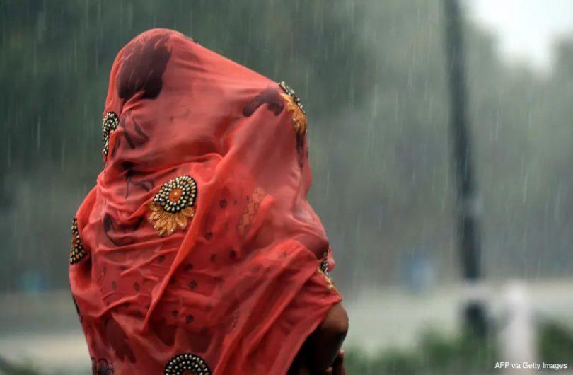 chuvas monções Índia