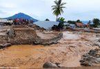 cicclone Indonésia Timor Leste